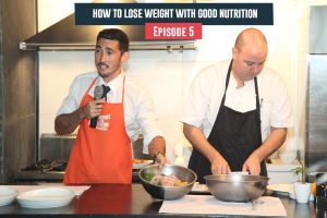 Lose Weight With Good Nutrition