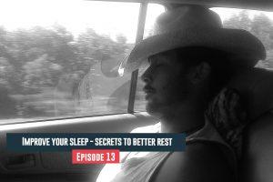 secrets to better rest