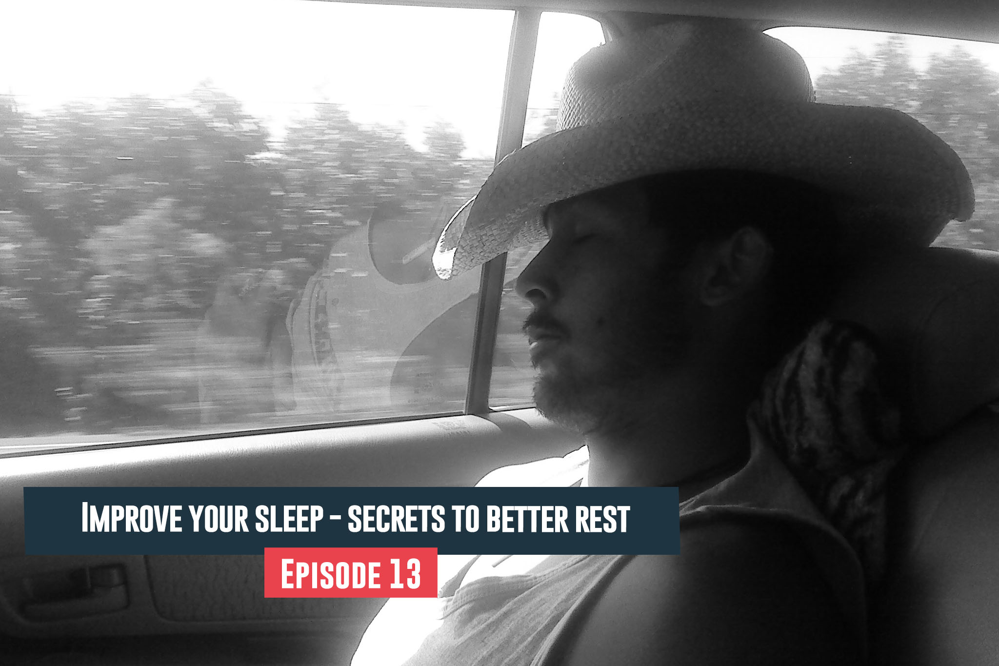 secrets to better rest