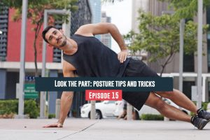 Posture Tips And Tricks