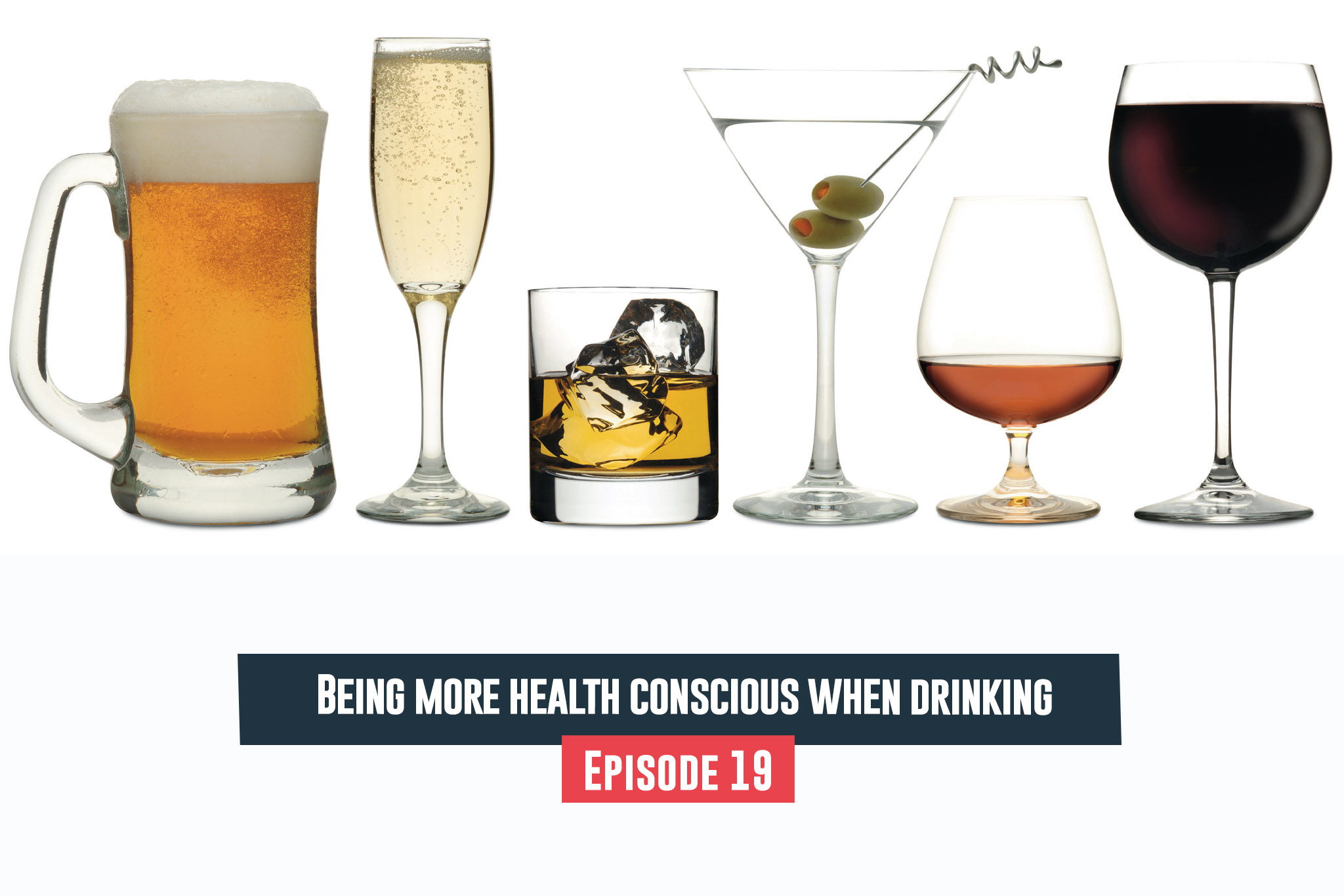 Being More Health Conscious
