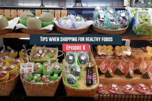 Healthy Smart Shopping
