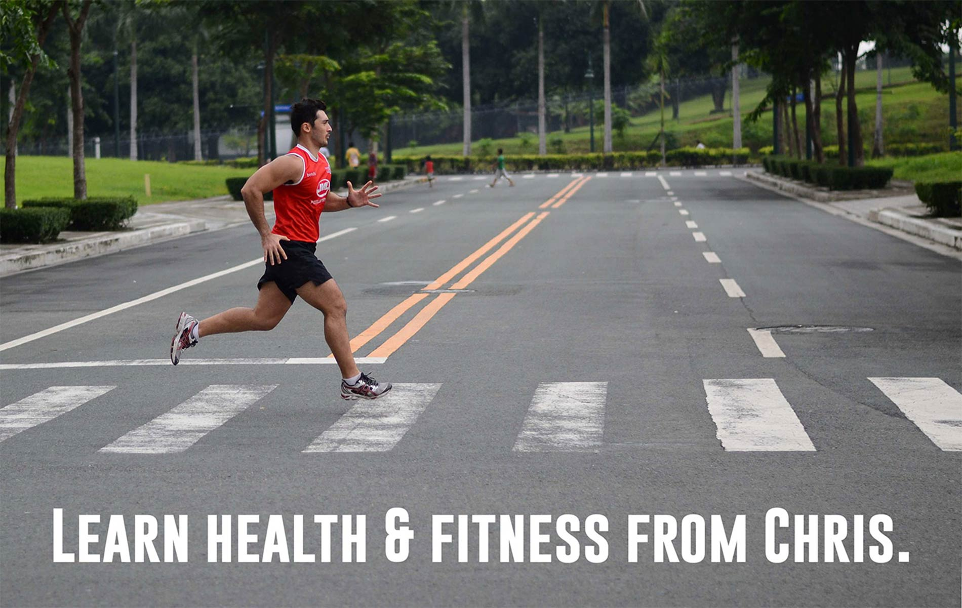 Health and fitness tips
