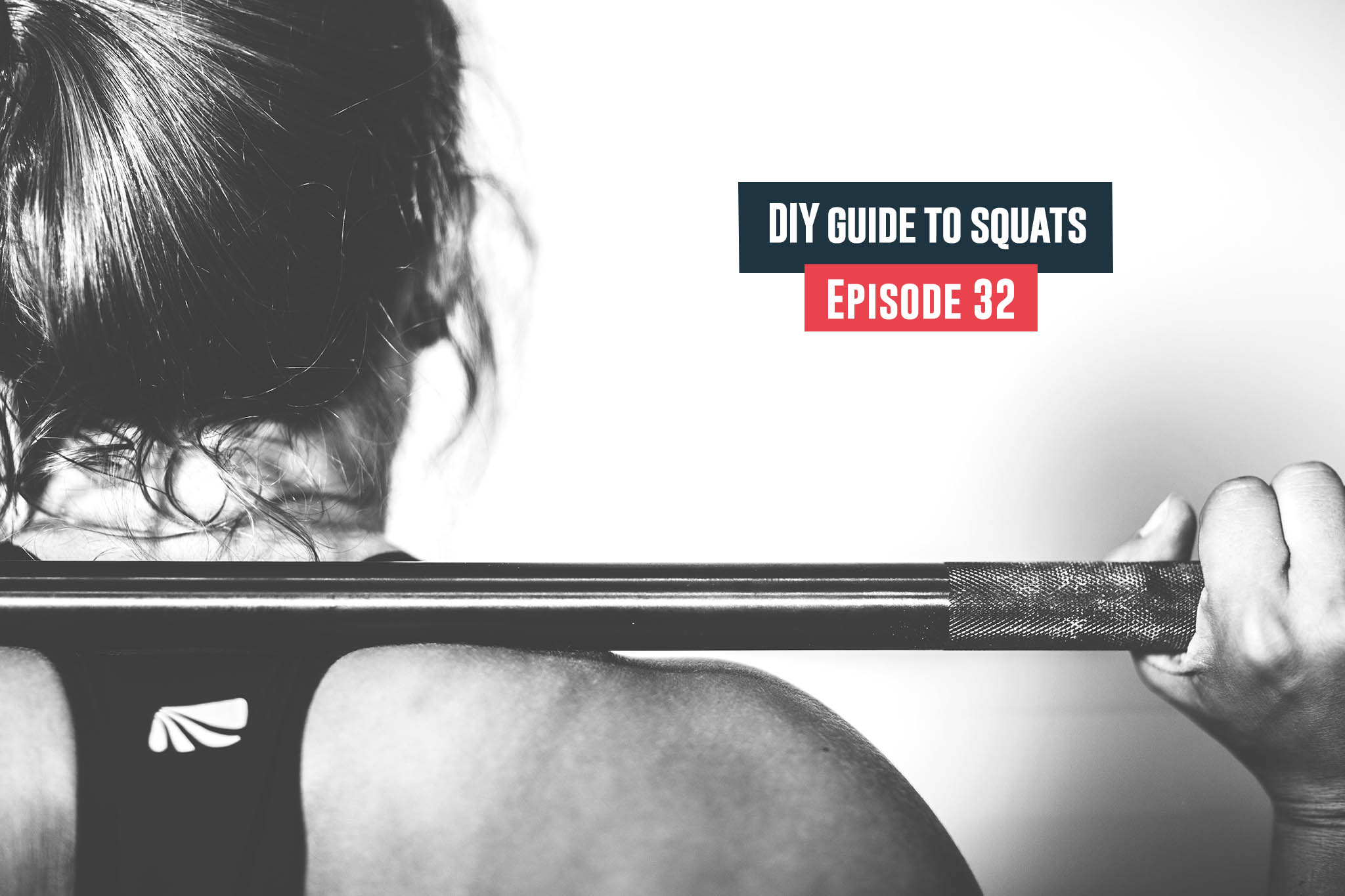 DIY guide to squats
