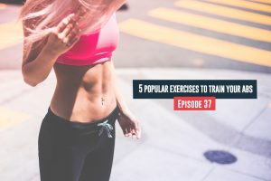exercises to train your abs