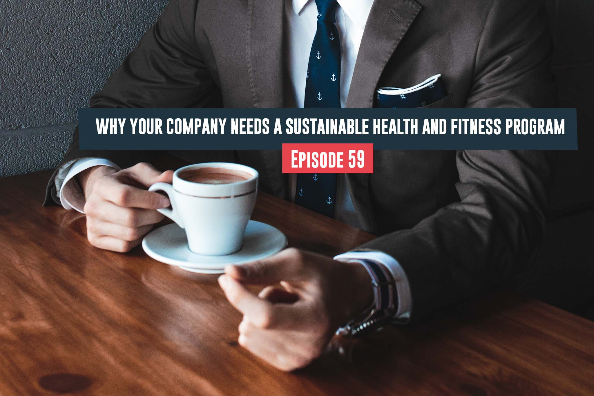 Sustainable Health and Fitness Program