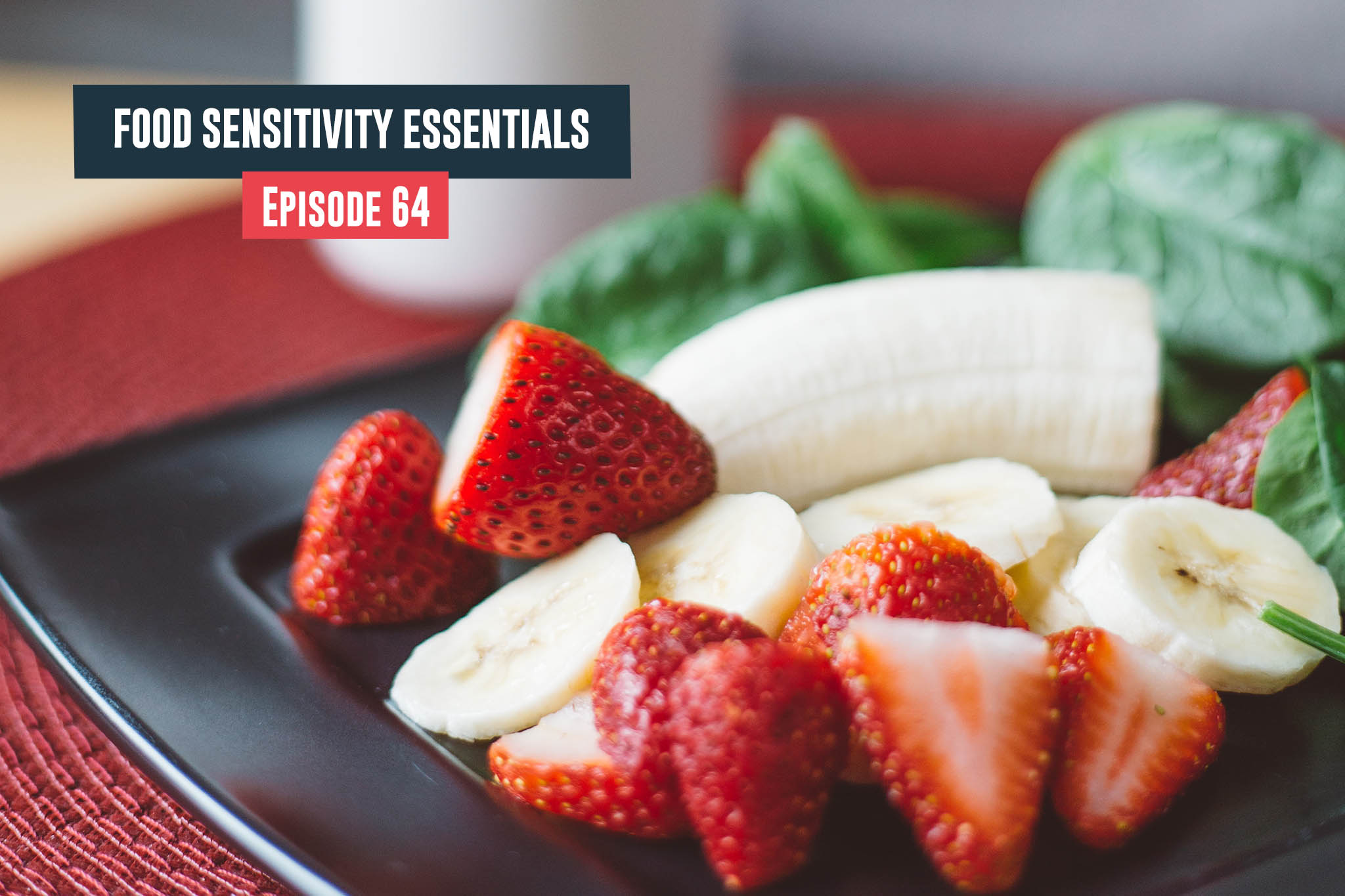 Food Sensitivity Essentials