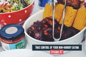Take Control of Your Non-Hungry Eating