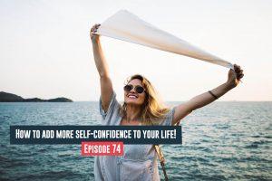 Add More Self-Confidence