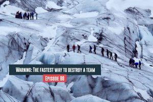 Fastest Way To Destroy A Team