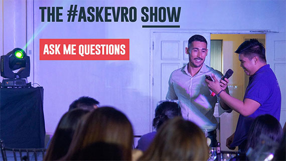 Ask Evro