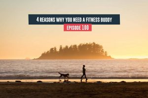 Reasons Why You Need a Fitness Buddy