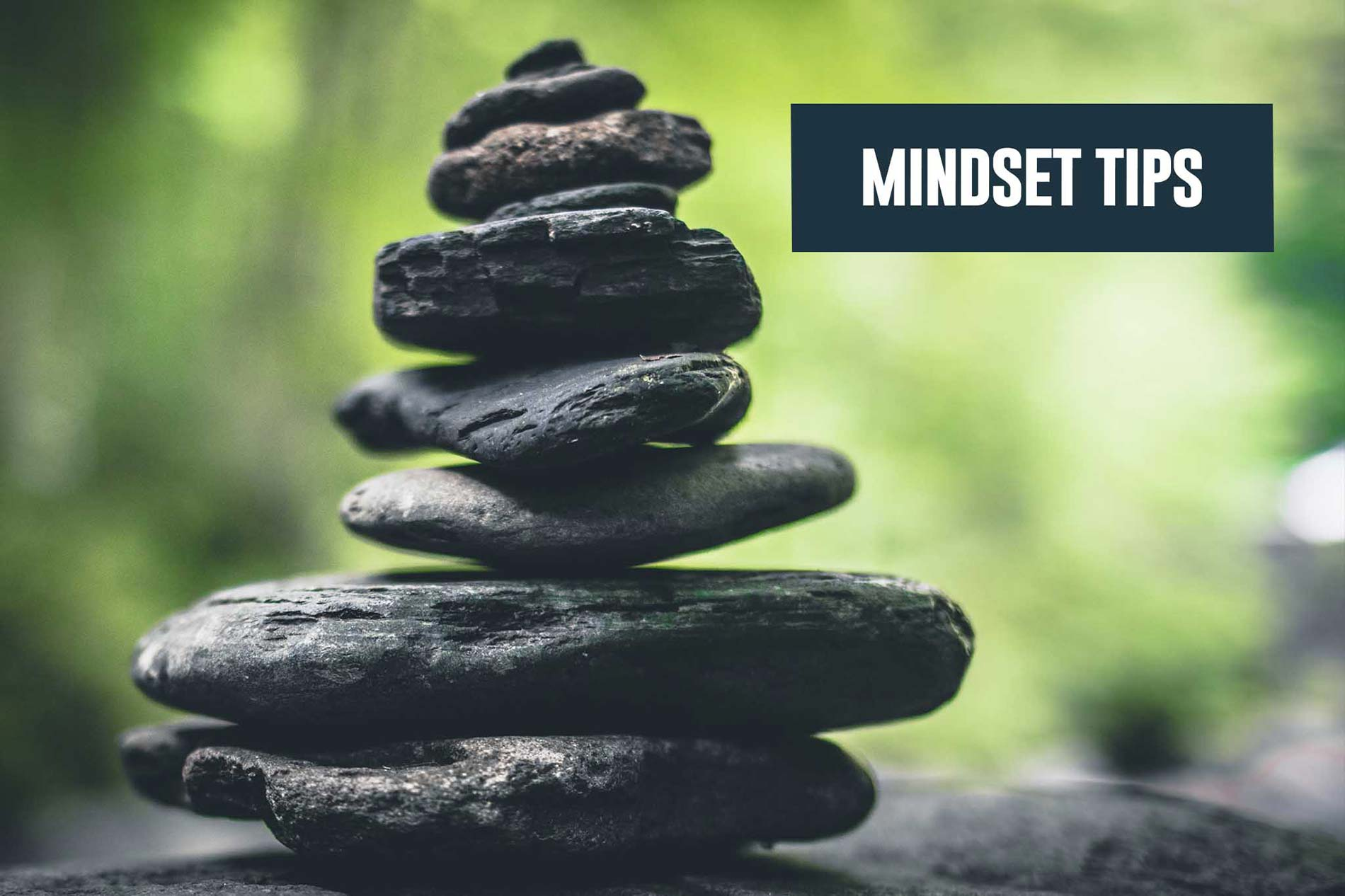 mindset tips
